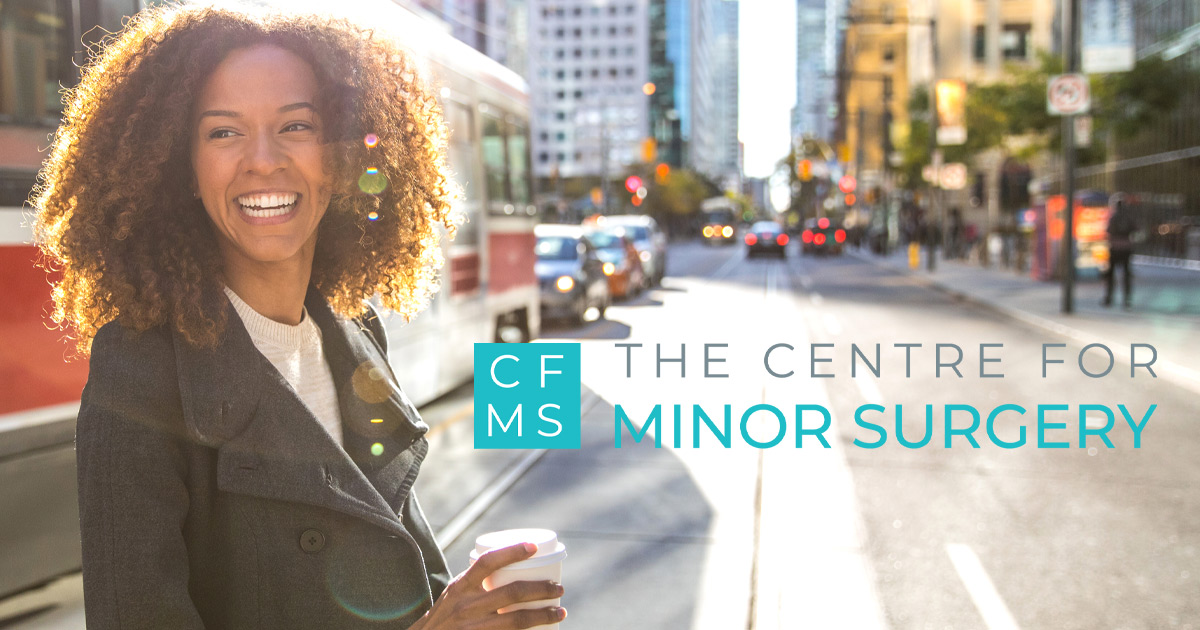 The Centre for Minor Surgery in Toronto, ON